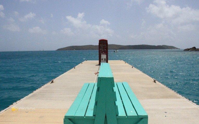Foto von Tortola