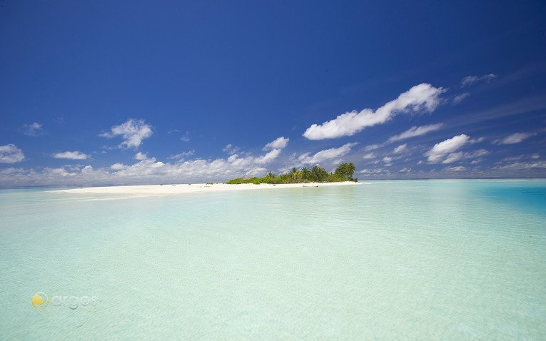 Hamza Island (Picnic island)
