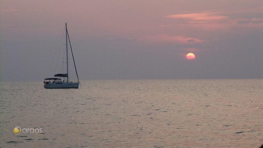 Foto von Mexiko Ostküste