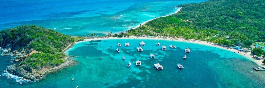 Ab sofort wieder Segeln in Kroatien