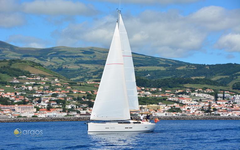 Mit Sail Azores einen traumhaften Segelurlaub auf den Azoren genießen