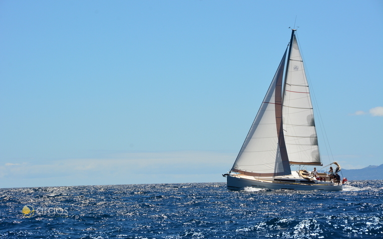 Yachten von Sail Azores chartern und die Azoren-Inseln entdecken