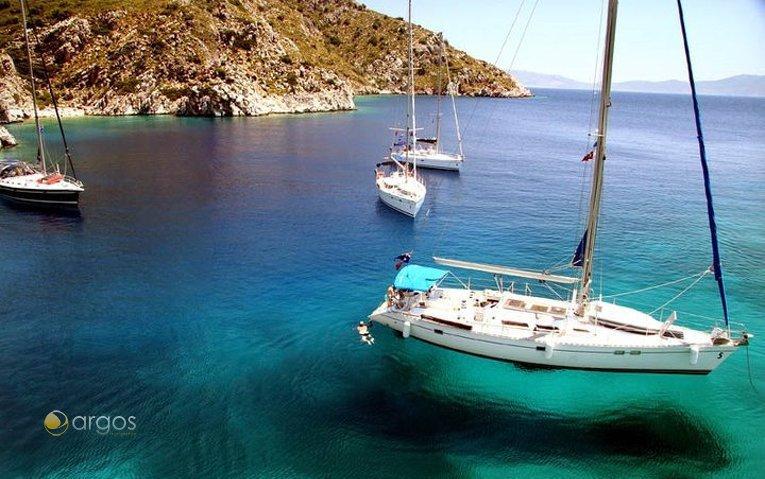 Mit Offshore Sailing segeln Sie auf Top-Yachten