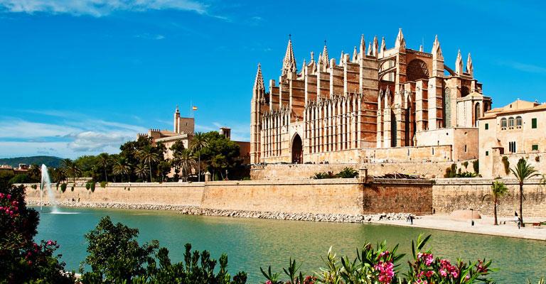Kathedrale von Palma © Petra B.