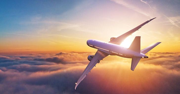 Flugzeug © MO:SES
