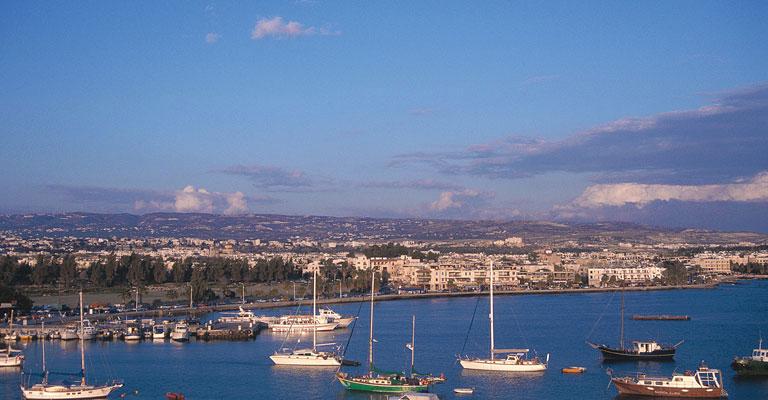 © Touristboard Zypern