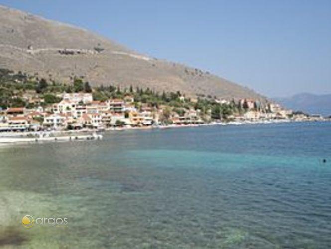 Agia Evpfimia auf Kephalonia