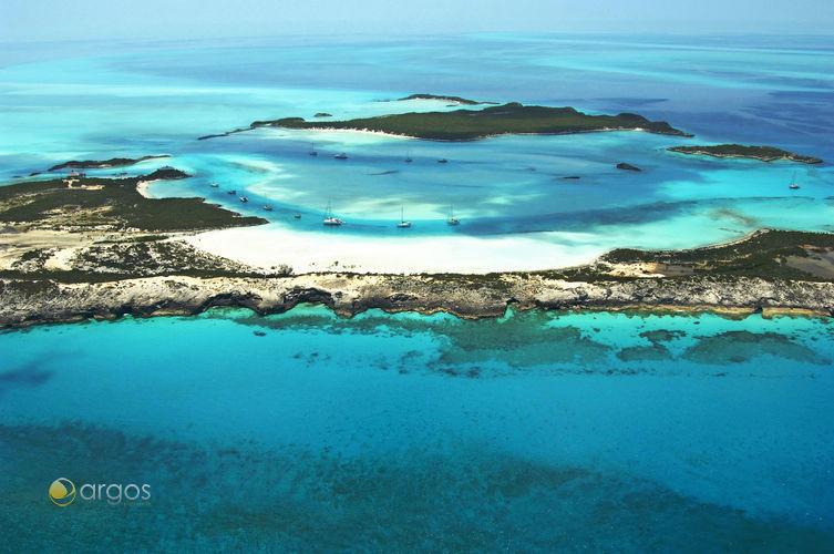 Warderick Wells Cay