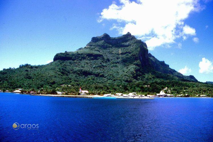 Vaitape / Bora Bora