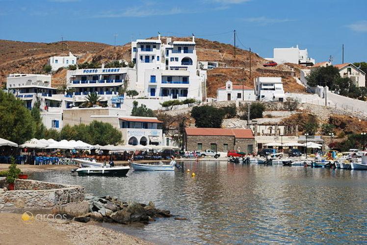 Kithnos (Loutra)