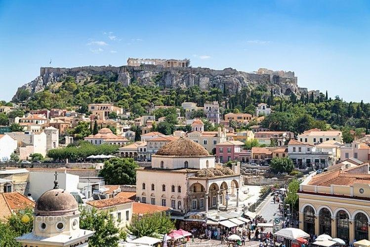Athen (Zea Marina)