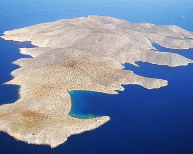 Dia Island