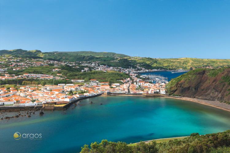 Horta (Insel Faial)