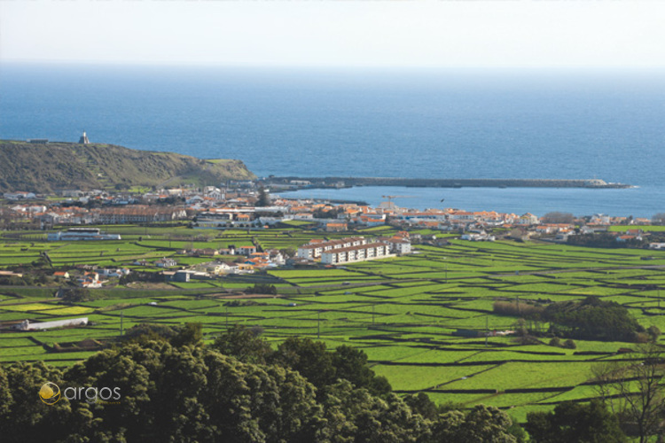 Insel Terceira