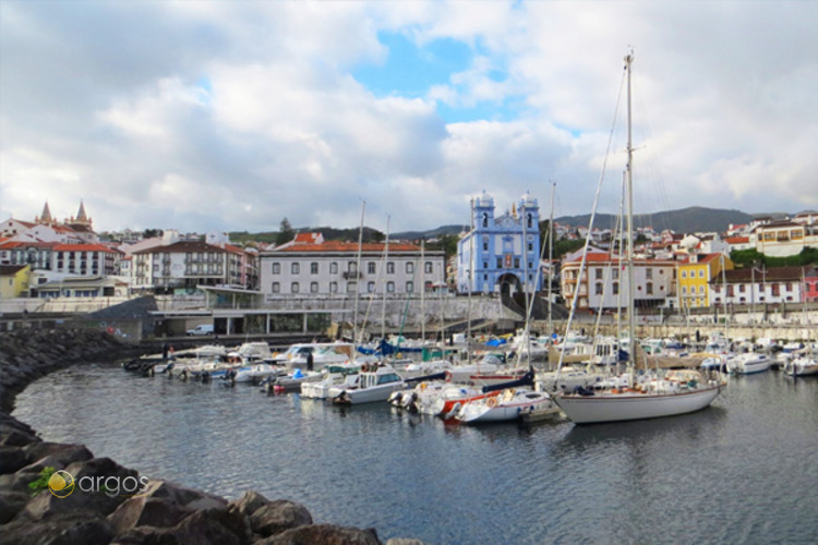 Angra do Heroismo (Insel Terceira)