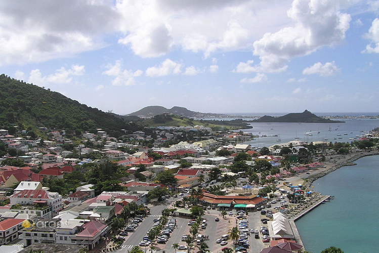 T rnvorschlag lee windward islands leewards - Marina port la royale marigot st martin ...