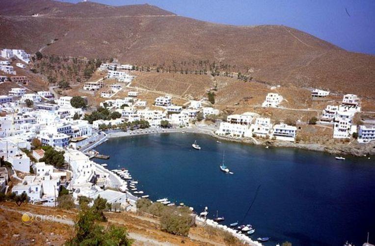 Insel Astipalea