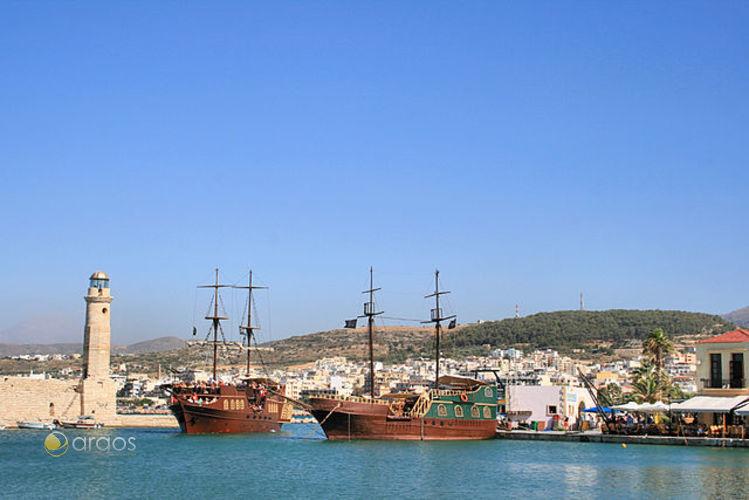 Rethymnon / Insel Kreta