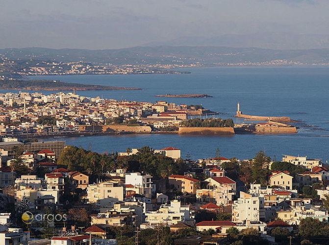 Chania / Insel Kreta