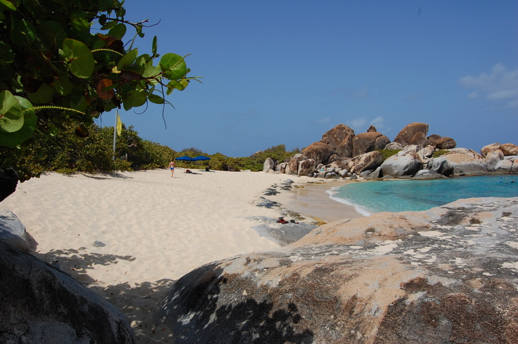 Spanish Town (Virgin Gorda)