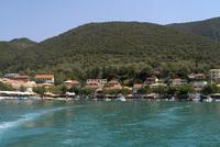 Vassiliki (Insel Lefkas oder Levkada)