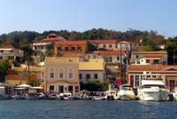 Gaios (Insel Paxos)