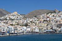 Syros / Ermoupolis