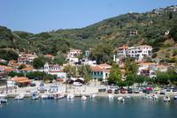 Loutraki (Skopelos) - Skiathos