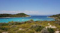 Skias oder Insel Diaporos