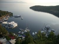 Port Atheni (Atherinos)