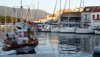 Fiscardo, Insel Kefalonia