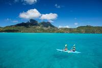 Motu Topua / Bora Bora