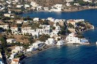 Xerokampos, Insel Leros