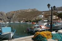 Vathi, Insel Kalymnos