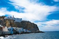 Pali, Insel Nisyros
