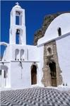 Livadia, Insel Tilos
