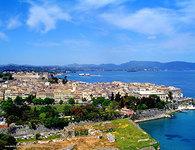 Korfu (Gouvia Marina)