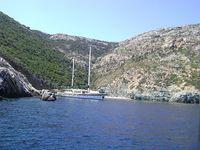 Omos Planitis (Insel Pelagos)