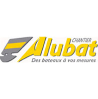 Firmenlogo (c) Alubat