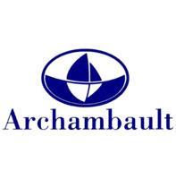 Firmenlogo (c) Archambault