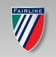 Firmenlogo (c) Fairline