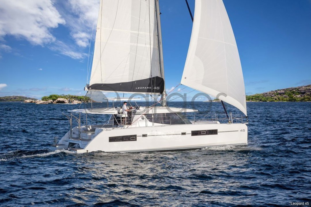 Us Virgin Islands Bareboat Charter