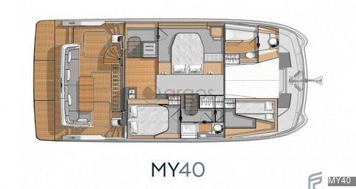 1 MY40  Verfügbar in Montenegro.