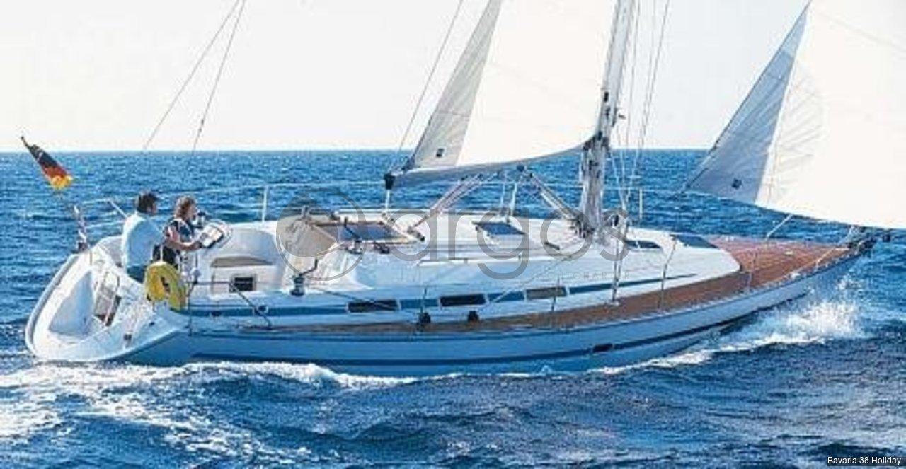 Virgin Islands Bareboat Yacht Charter