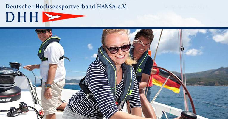 DHH - Deutsche Hochseesportverband HANSA e.V.